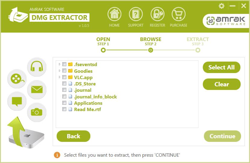 Dmg file reader for mac focus new orleans